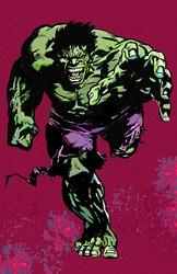 Hulk - Color Print1